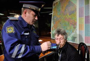 Что делать, если лишают водительских прав за пьянку?