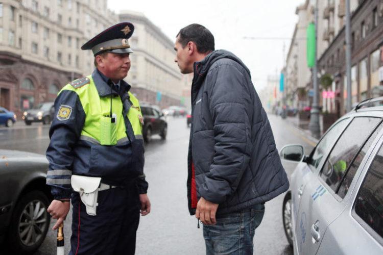 Что будет если трезвым сесть за руль ранее лишившись прав за пьянку