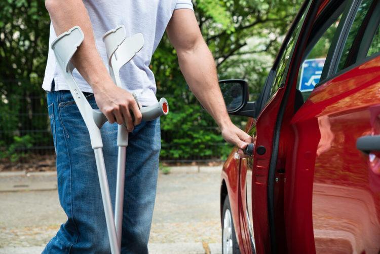 Осаго водителям перевозящих детей инвалидов