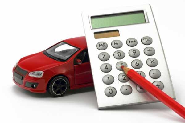 Как считается процент износа автомобиля по ОСАГО