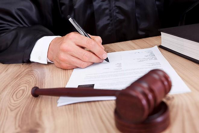 Как проходит суд по лишению водительских прав в 2019 году