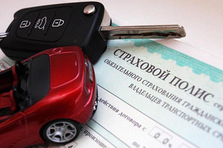 Добавить водителя в электронный полис ОСАГО