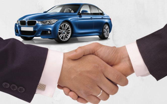 Как снять с учета автомобиль в связи продажей