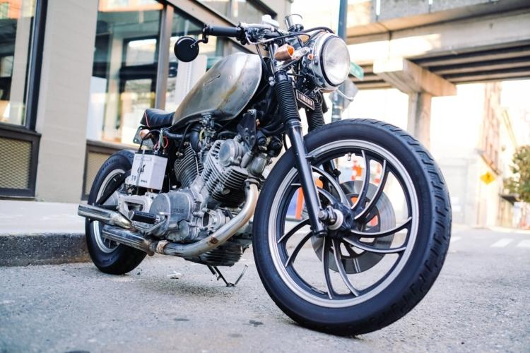 Как поставить мотоцикл на учет без документов