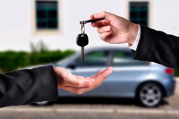 Продажа машины в рассрочку как оформить