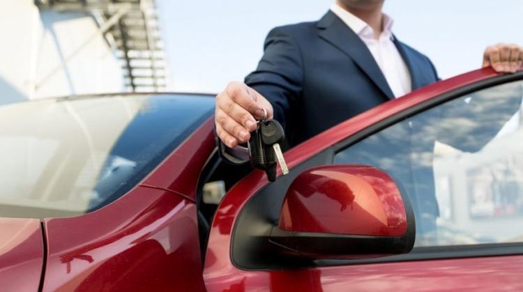 Договор аренды автомобиля с правом выкупа