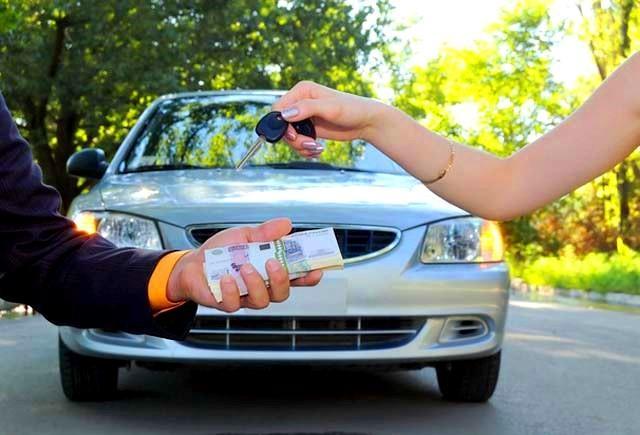 Важные нюансы аренды авто у сотрудника организации